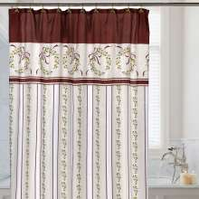 Штора для ванной Carnation Home Fashions Victorian Chr..