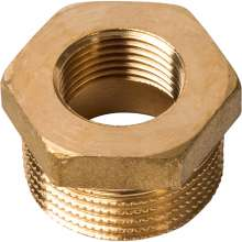 Футорка Stout SFT-0028 3/4&quotx3/8""